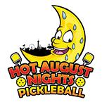 Hot August Nights Pickleball