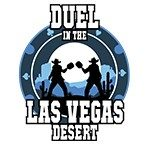 Duel in the Desert 150sq