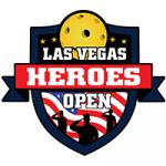 Heroes Open Logo